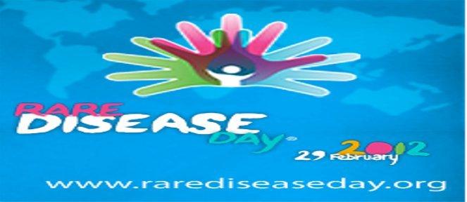 Nossa agenda de apoio ao Dia Mundial das Doenças Raras