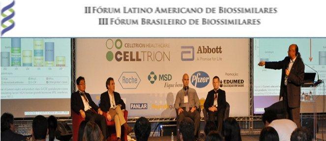 Fórum Biossimilares 2012