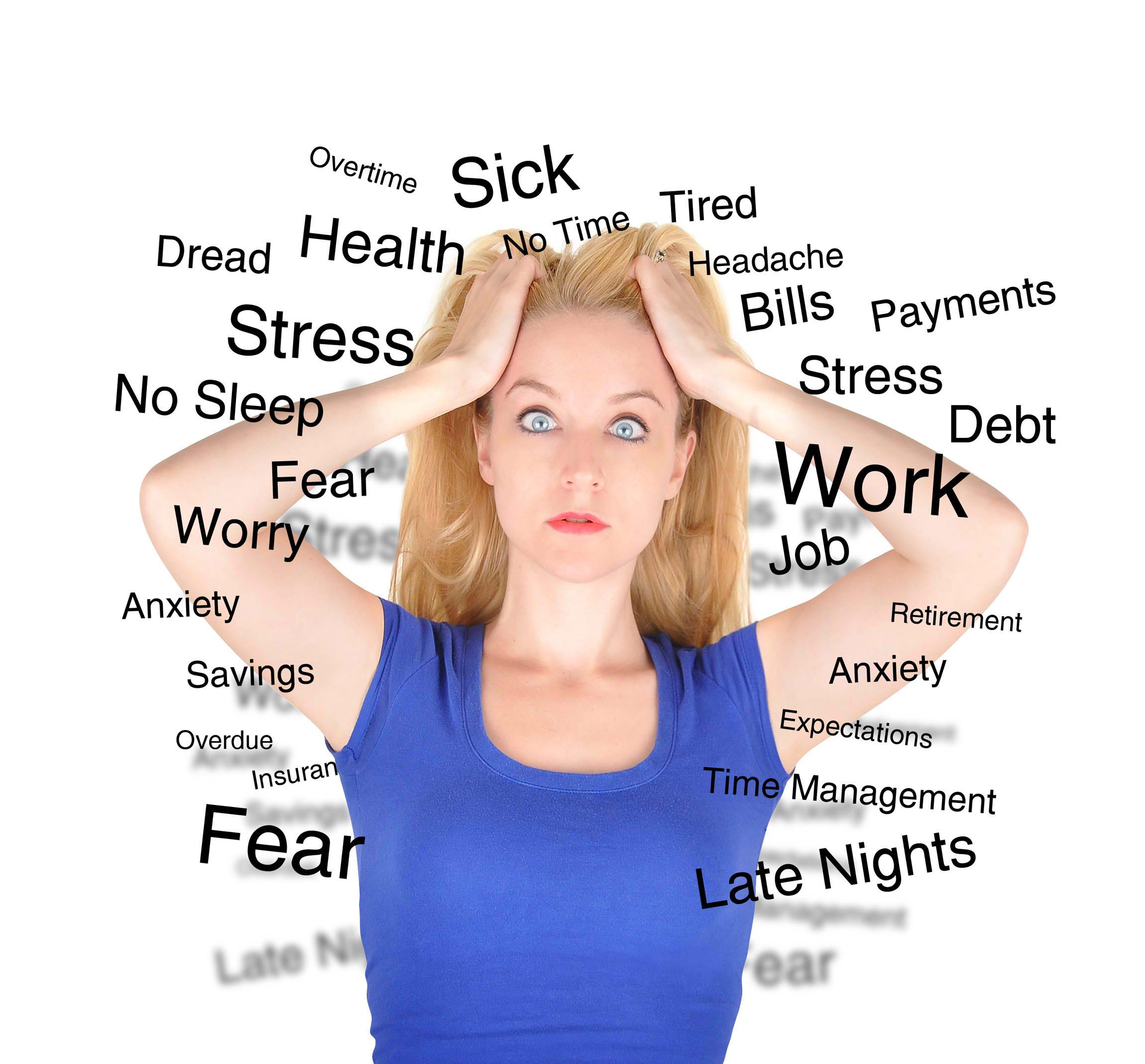 articulațiile suferă de stres