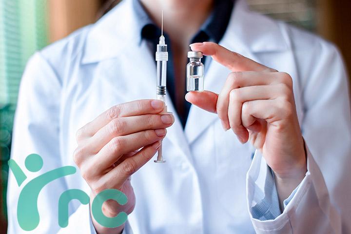vacina artrite reumatismo