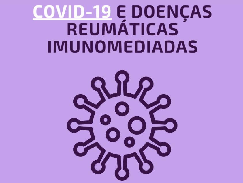 Cartilha virtual traz orientações sobre COVID-19 e doenças reumáticas  imunomediadas - Artrite Reumatoide